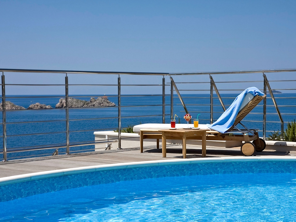 Boutique Hotel More Dubrovnik Hotel With Perfect Personality